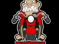 motorcycle slap