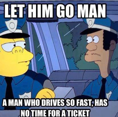 Chief Wiggum has the right idea