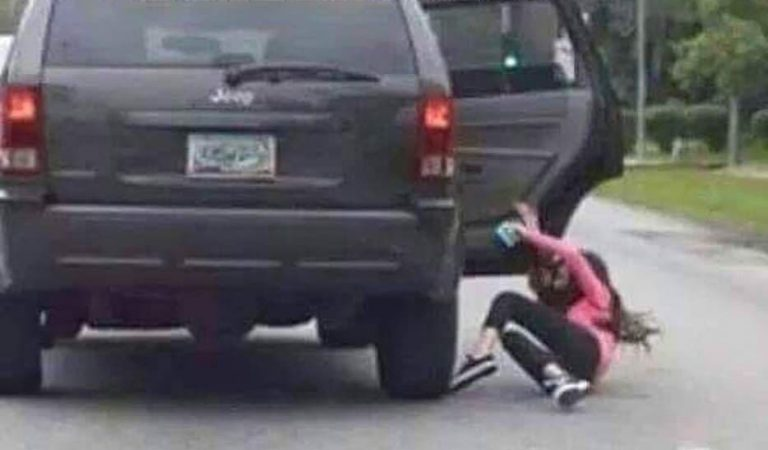 When you've no money and the other half suggests selling your motorcycle