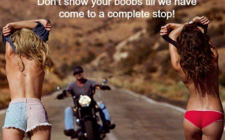 Keep Bikers Safe