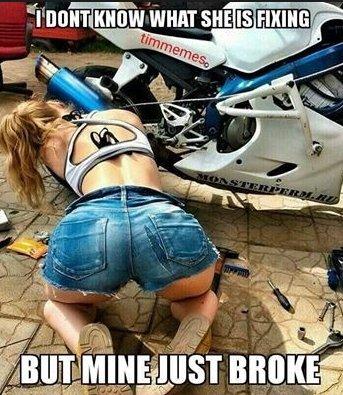 I need a mechanic ASAP!